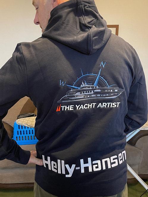 TYA Hoodie by Helly Hansen