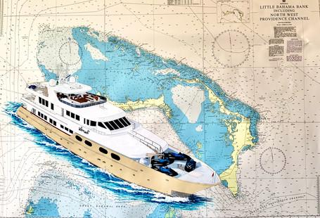 Motor-Yacht Loon
