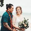 The Wedding Of Hannah & Derek Ieru