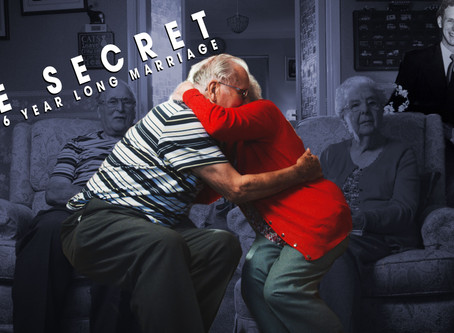 THE SECRET to a 66 Year Long Marriage