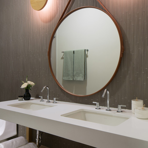 Lakeview Residence Bathroom | Kuchar