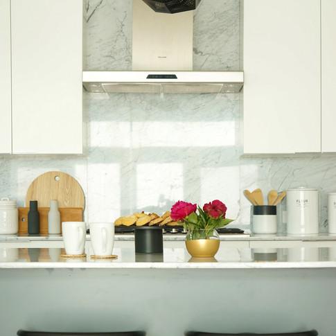 Modern Luxury Pilsen Residence Kitchen   Kuchar