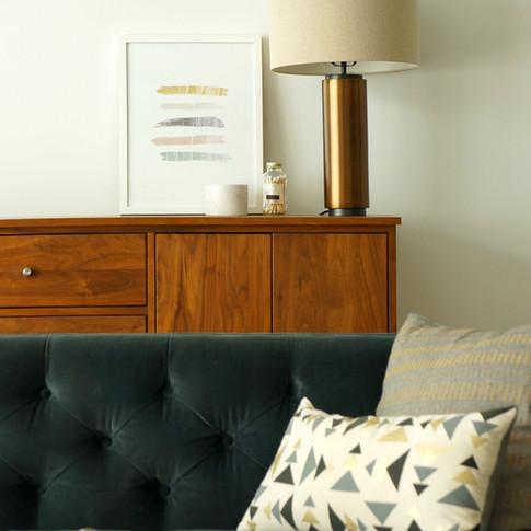 Modern Luxury Pilsen Residence Living Area   Kuchar
