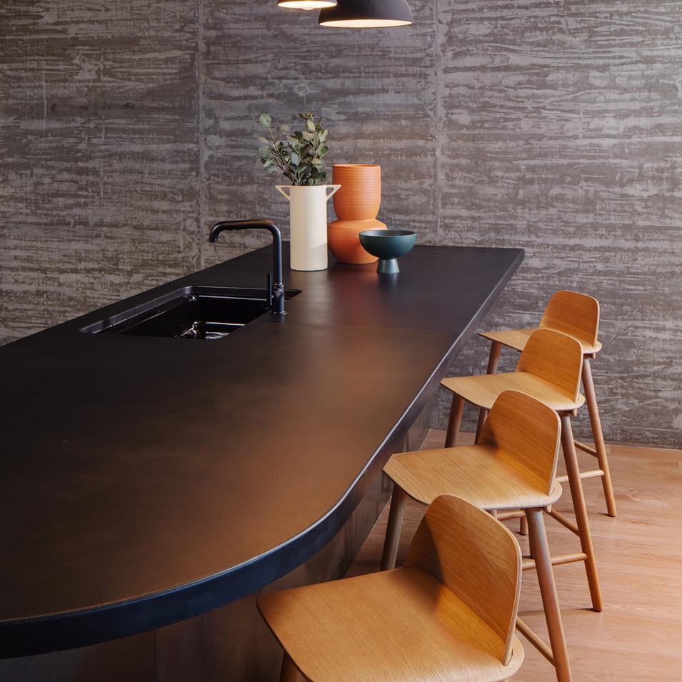 Phoenix Luxury Test Kitchen | Kuchar
