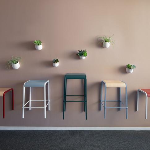 Product Display Styling for Source International Showroom | Kuchar