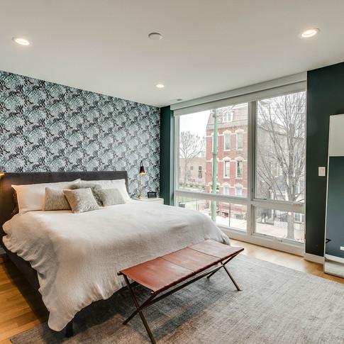 Modern Luxury Pilsen Residence Bedroom   Kuchar