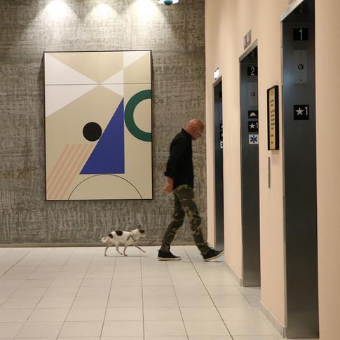 Phoenix Luxury Elevator Lobby | Kuchar