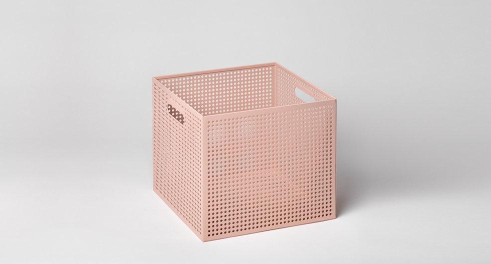 Mesh Storage Crate