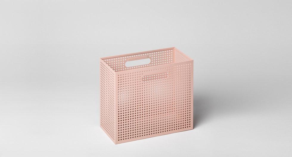 Narrow Mesh Storage Crate