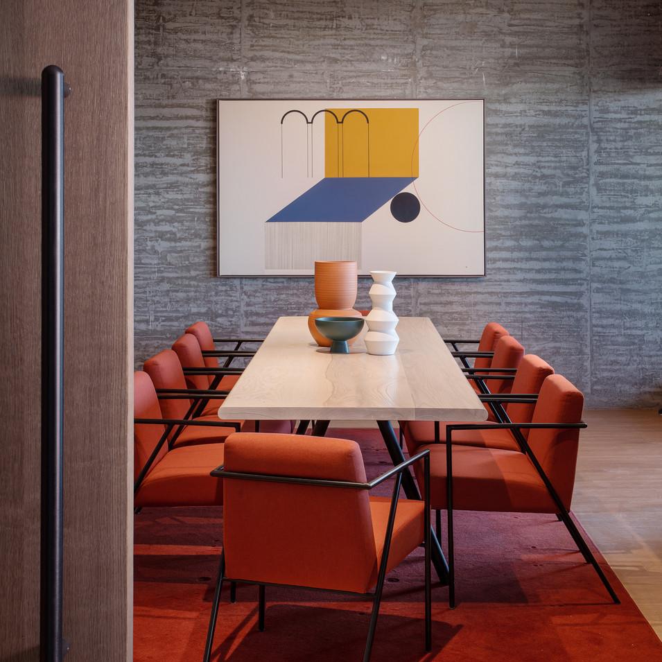 Phoenix Luxury Dining Kitchen | Kuchar