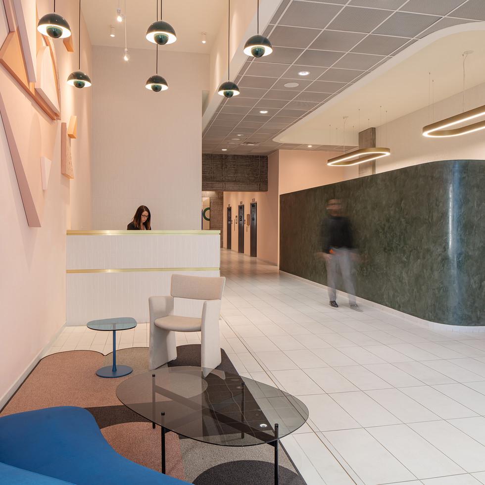Phoenix Luxury Lobby | Kuchar