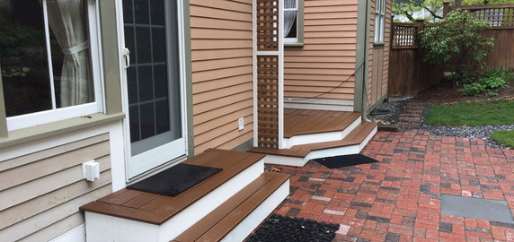 Deck-After