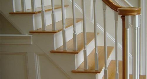Stairway-panels