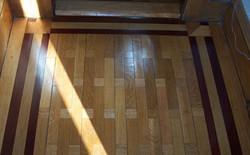 Resand Original Fir Floor