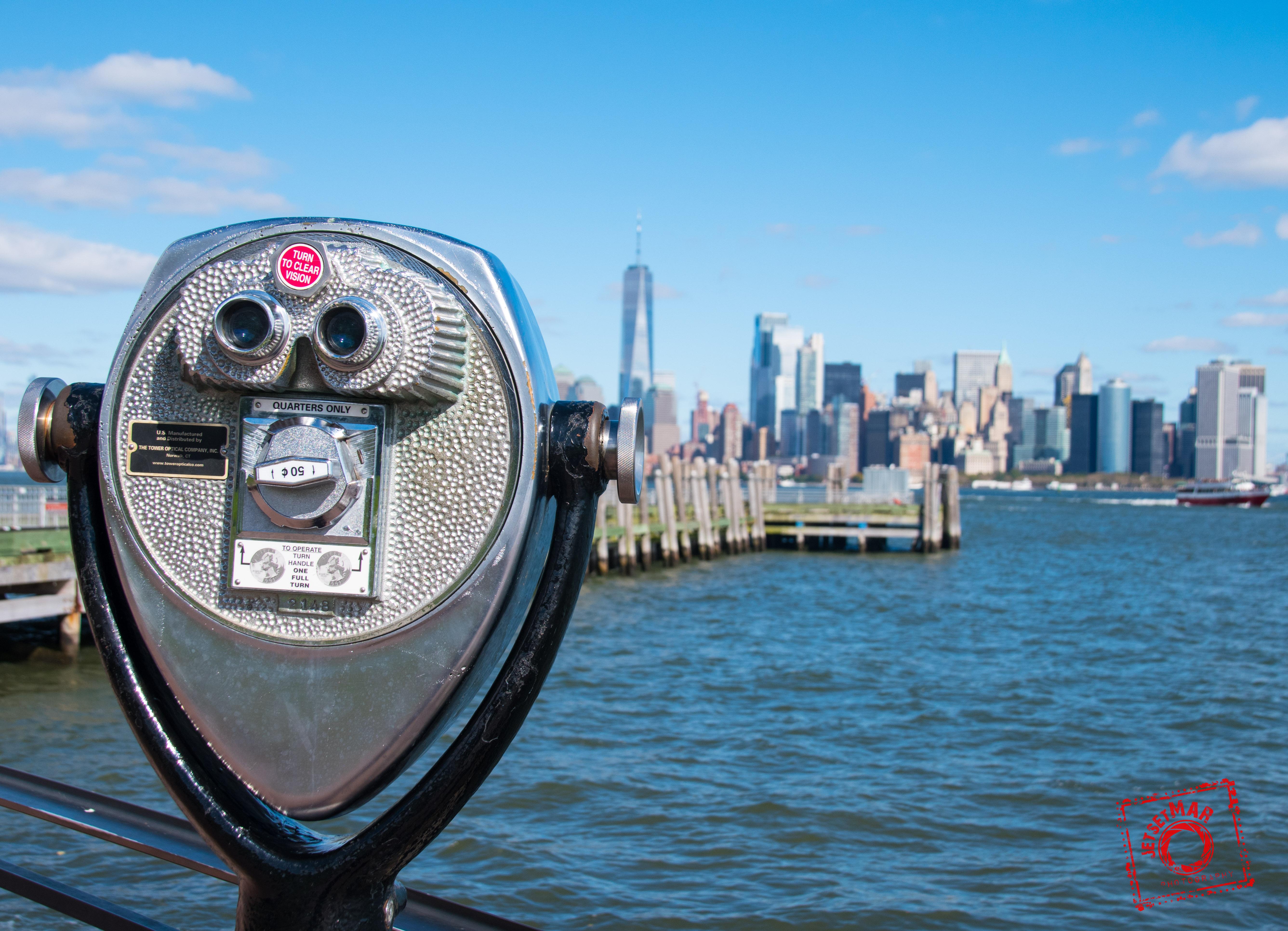 NYC jsm-1