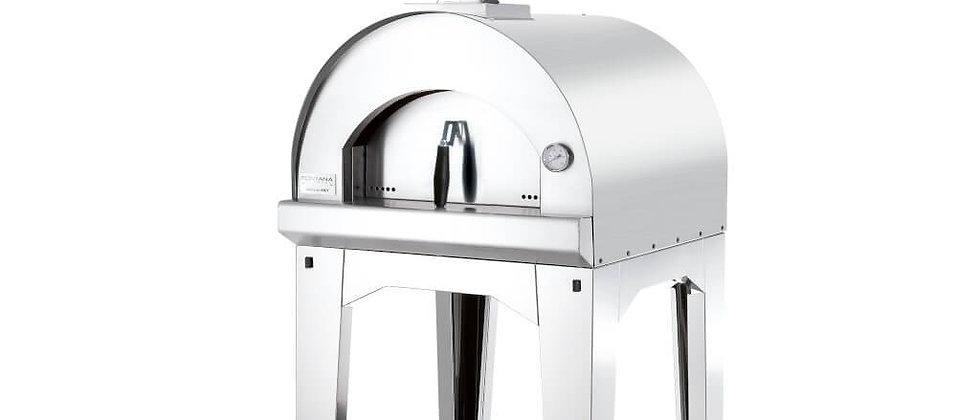 Margherita Pizza Oven / Cart