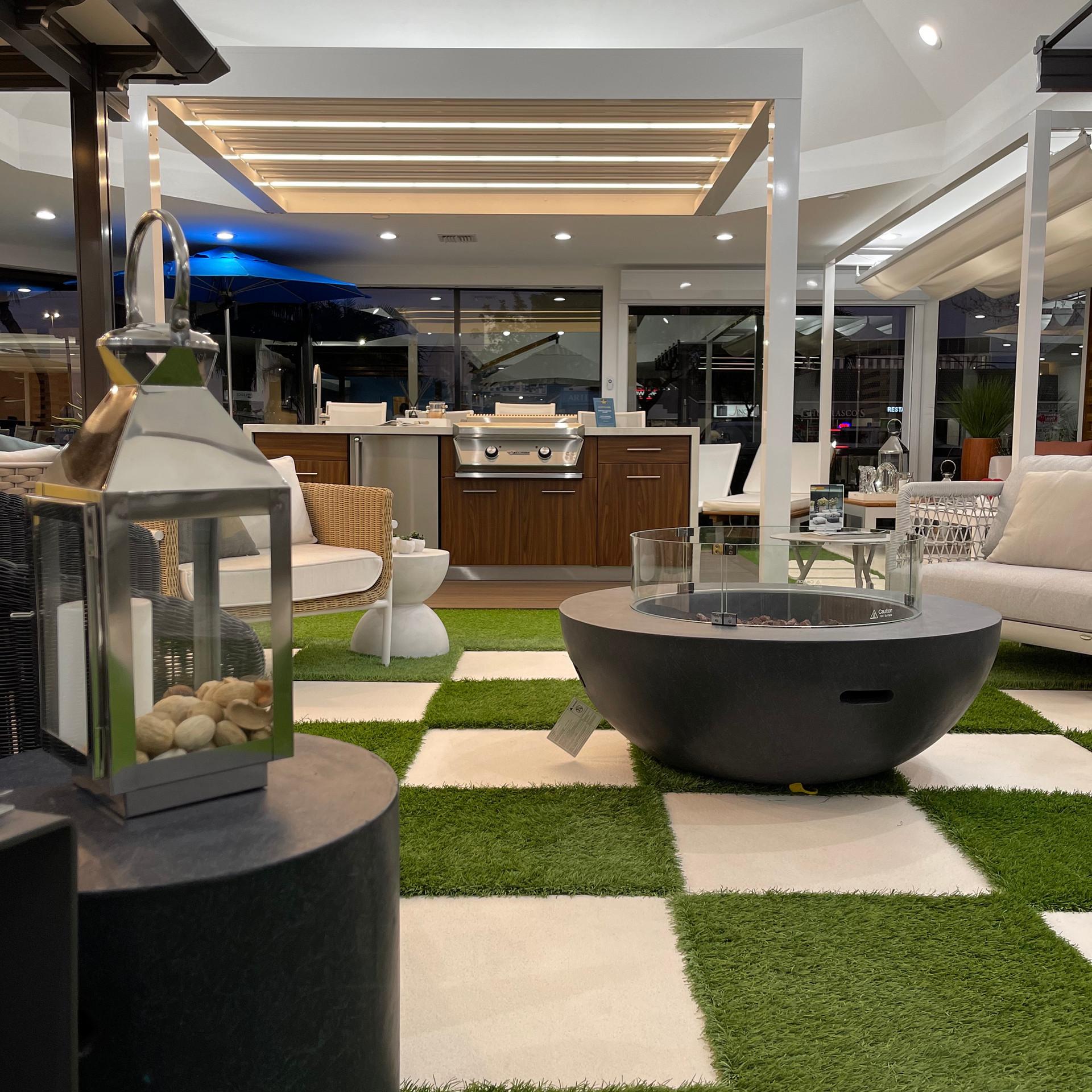 Patio Furniture Artepatio Showroom