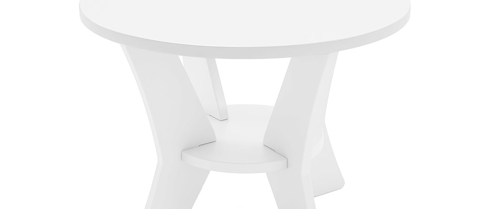 Mainstay Round Side Table