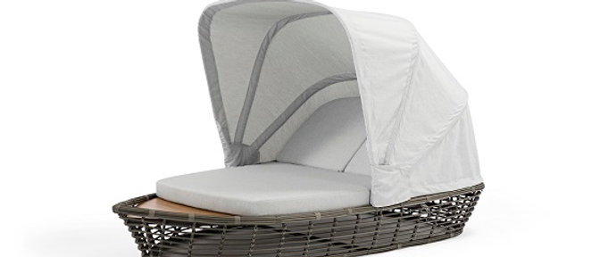 Escape Day Bed