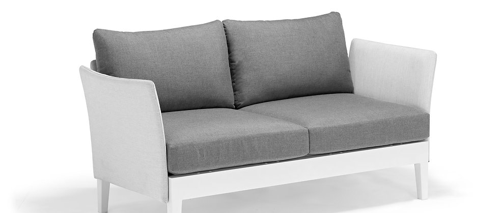 Welcome Love Seat