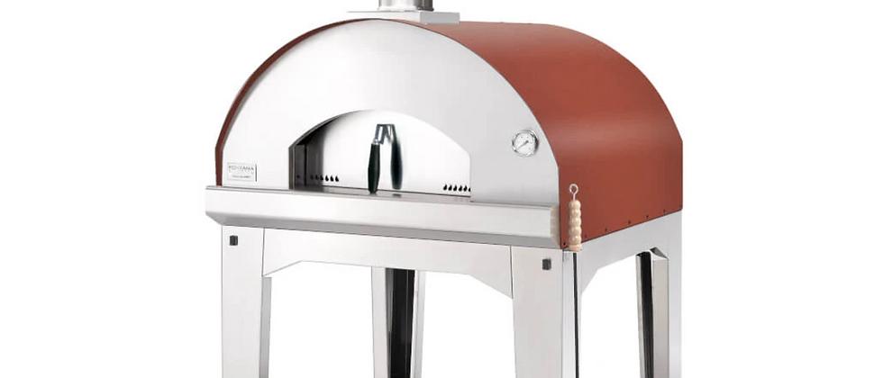 The Marinara Pizza Oven / Cart