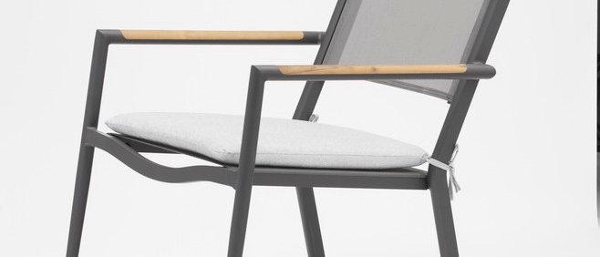 Polo Rocking Chair