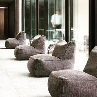 POUFFE COLLECTION
