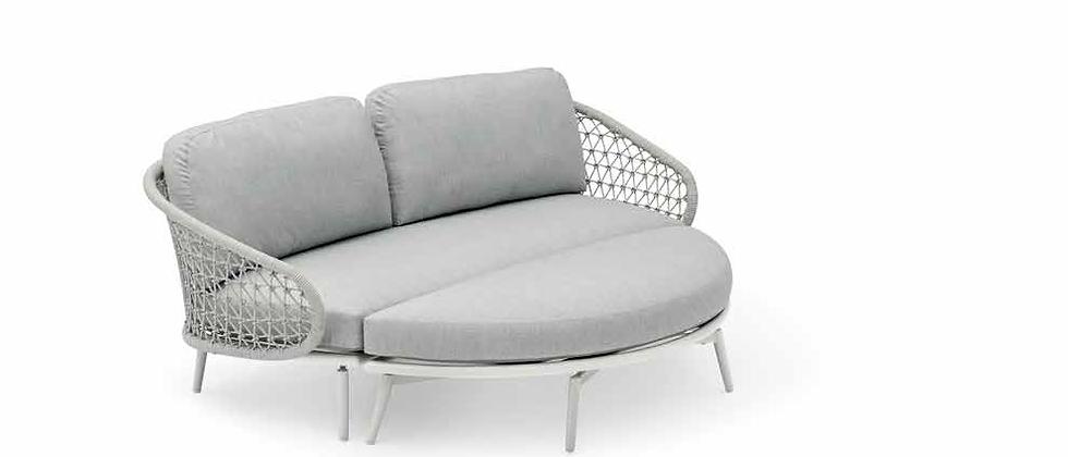 Cuddle Sofa Ottoman