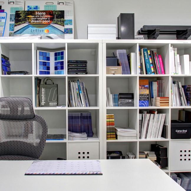 Artepatio office