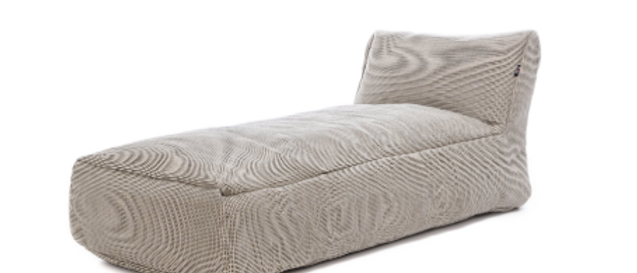 Poufee Chaise Lounger