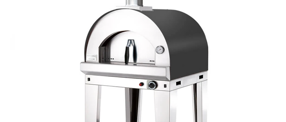 Margherita Home Gas Pizza Oven