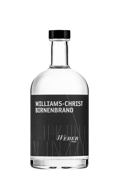 WILLIAMS-CHRIST-BIRNENBRAND