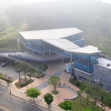 용인 기흥도서관