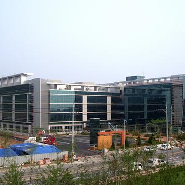 개성공단 지식산업센터