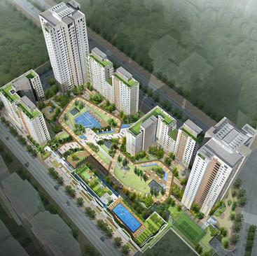 베트남 북앙카잉 프로젝트 Ⅰ