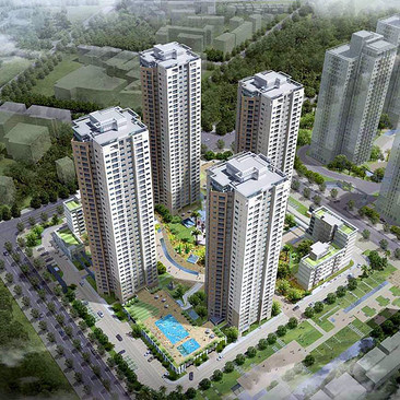 베트남 북앙카잉 프로젝트 Ⅱ