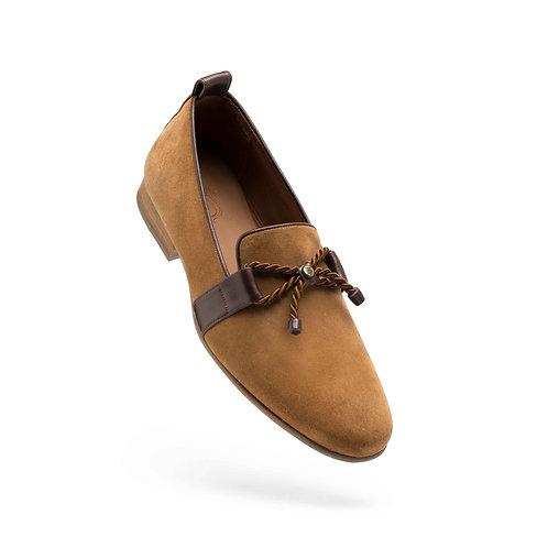Loafer com laço