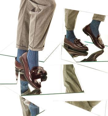 Sir Wolf Gentleman Shoes