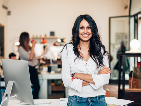 Top 5 MUST HAVE Entrepreneur Habits
