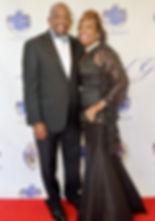 Bishop James & Mrs. Gladys Jones