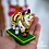 Thumbnail: 'Kamdhenu' Collectible Figure - Handpainted