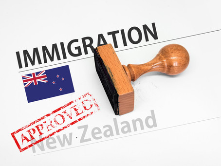 Skilled migrant delays & changes
