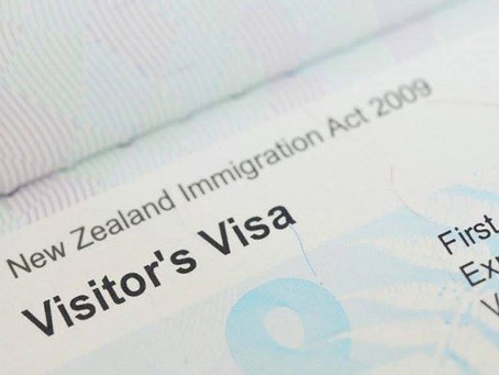 Study for anyone onshore with a Visitor Visas gets a bit easier