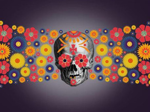 The Village Voice - Volume 20, Special Dia de los Muertos Edition