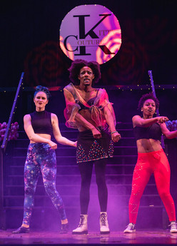 Miss Hendrix 2020