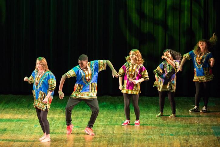 MDC Dance Showcase