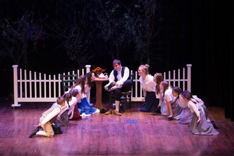 Sleepy Hollow, A Musical Tale