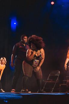 Miss Hendrix 2019
