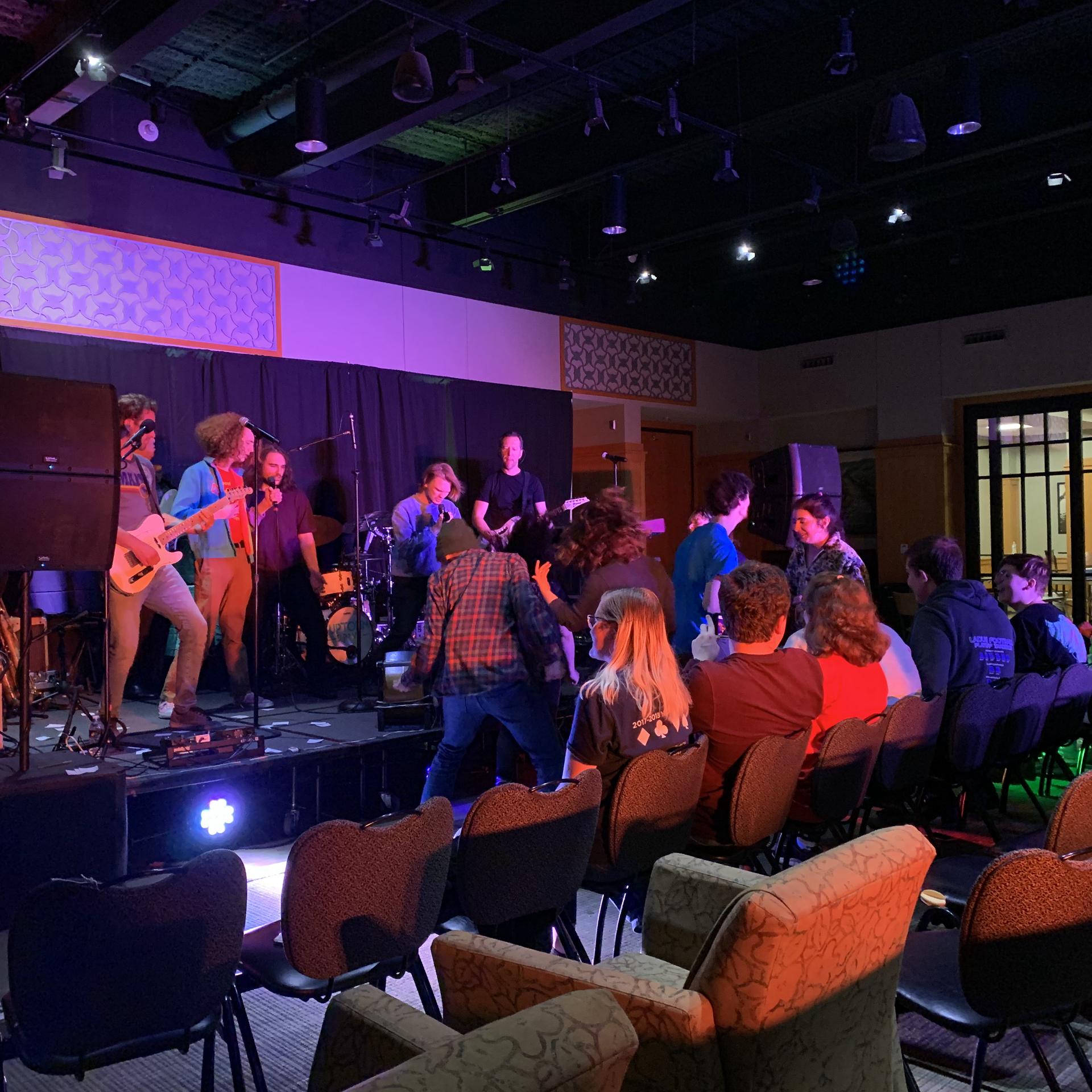 Texas Live Band Karaoke