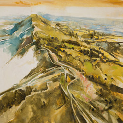 'Malvern Ridgeway Paean'